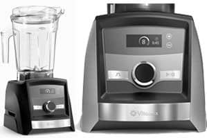 Vitamix A3300 Brushed Stainless