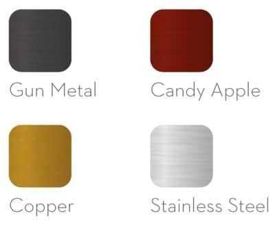 Designer 725 Colors
