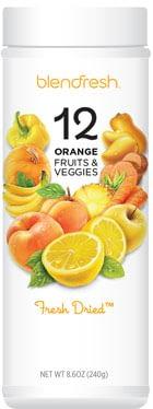 BlendFresh Orange