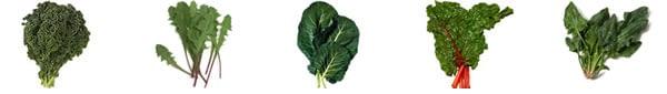 Calcium Greens Nutrition