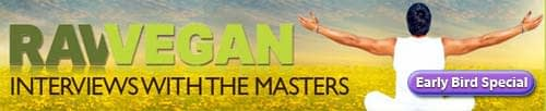 Raw Vegan Interviews with the Masters