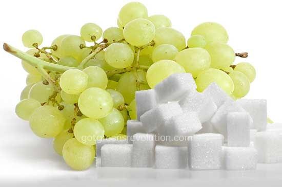 Fruit Juice - the new Sugar