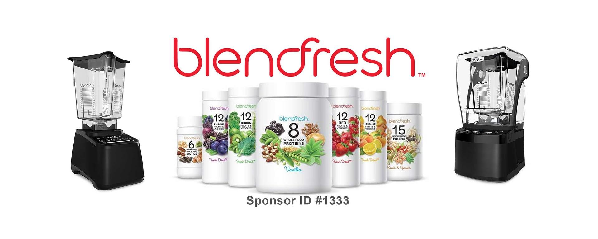 blendfresh