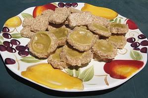 Almond-Coconut-Cookies