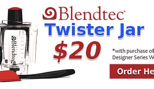 Twister Jar Coupon