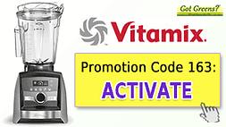 Vitamix 5200 Promo Code