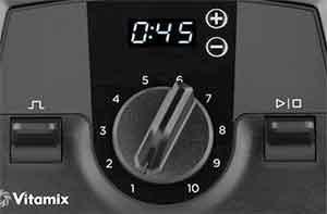 Vitamix v1200 Features
